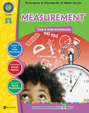 Measurement - Grades 3-5 - Task & Drill Sheets