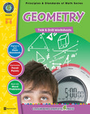 Geometry - Grades 6-8 - Task & Drill Sheets