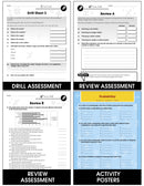 Data Analysis & Probability - Grades 6-8 - Task & Drill Sheets