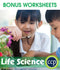 Hands-On STEAM - Life Science - BONUS WORKSHEETS