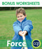 Force - BONUS WORKSHEETS