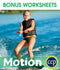 Motion - BONUS WORKSHEETS