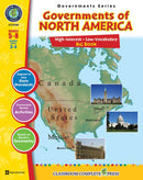 Governments of North America Big Book