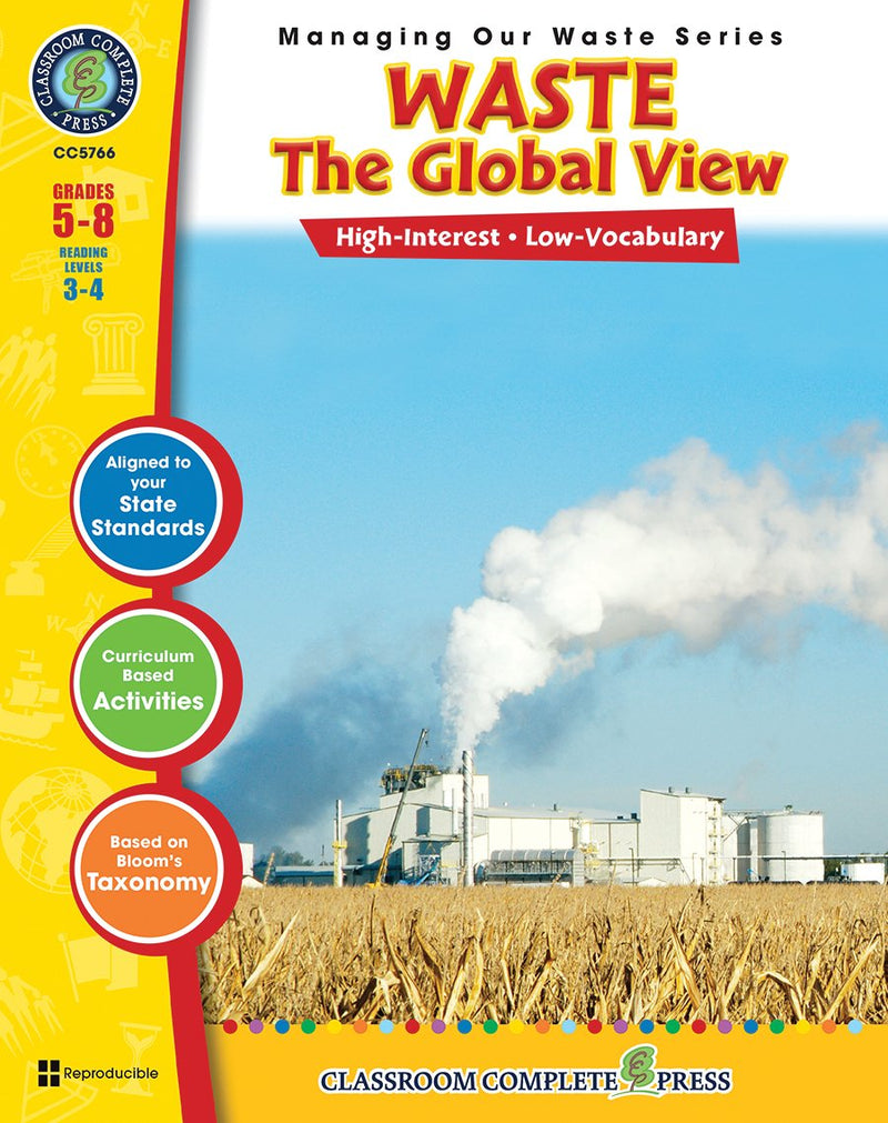 Waste: The Global View