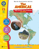 The Americas Big Book