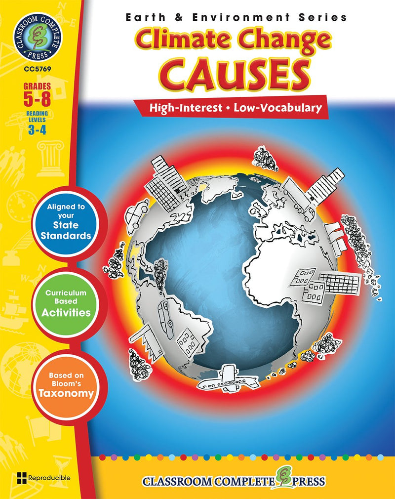 Climate Change: Causes