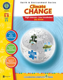 Climate Change Big Book