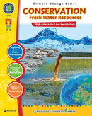 Conservation: Fresh Water Resources