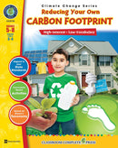 Reducing Your Own Carbon Footprint