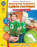 Reducing Your Community's Carbon Footprint