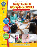 Daily Social & Workplace Skills - Canadian Content