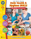Daily Health & Hygiene Skills - Canadian Content