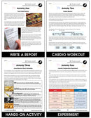 Daily Health & Hygiene Skills - Canadian Content - BONUS WORKSHEETS