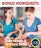 Daily Health & Hygiene Skills - BONUS WORKSHEETS