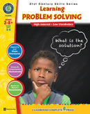 21st Century Skills - Learning Problem Solving