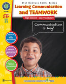 21st Century Skills - Learning Communication & Teamwork