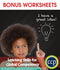 21st Century Skills - Learning Skills for Global Competency - BONUS WORKSHEETS