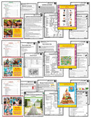 Middle School Social Studies Bundle