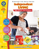 Practical Life Skills - Independent Living - Canadian Content