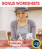 Practical Life Skills - Managing Money - Canadian Content - BONUS WORKSHEETS