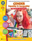 Gender Equality & Inequality