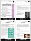 Real World Life Skills - Social Skills - Canadian Content - BONUS WORKSHEETS