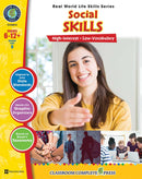 Real World Life Skills - Social Skills
