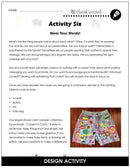 Real World Life Skills - Self-Sustainability Skills - Canadian Content - BONUS WORKSHEETS