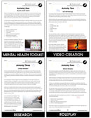 Real World Life Skills - Self-Sustainability Skills - BONUS WORKSHEETS