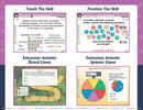 Data Analysis & Probability - Grades PK-2 - DIGITAL LESSON PLAN