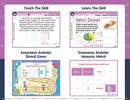 Number & Operations - Grades 3-5 - DIGITAL LESSON PLAN