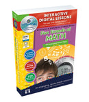 Five Strands of Math Big Box - Grades 6-8 -