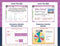 Five Strands of Math Big Box - Grades 6-8 - DIGITAL LESSON PLAN