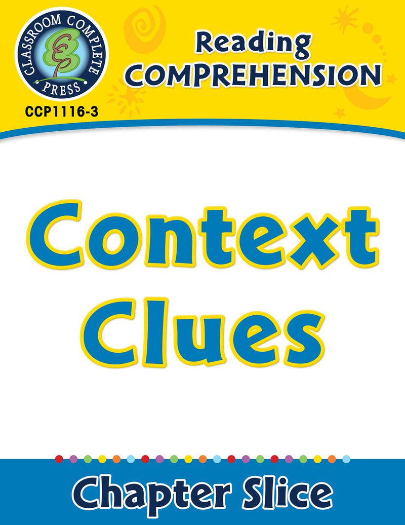 Reading Comprehension: Context Clues