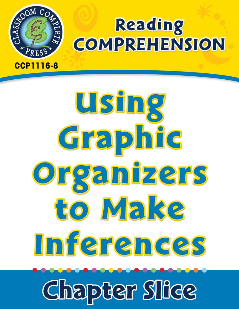 Reading Comprehension: Using Graphic Organizers to Make Inferences