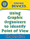 Literary Devices: Using Graphic Organizers to Identify Point of View