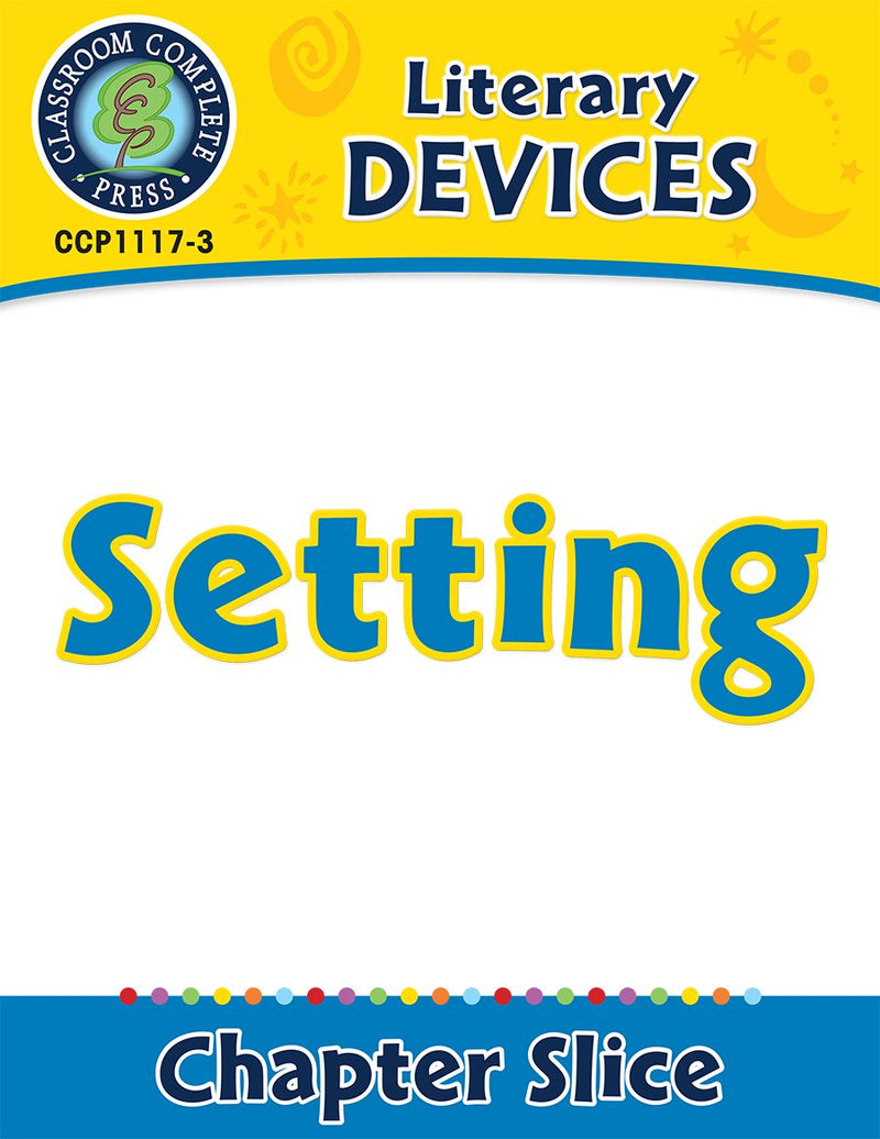 Literary Devices: Setting