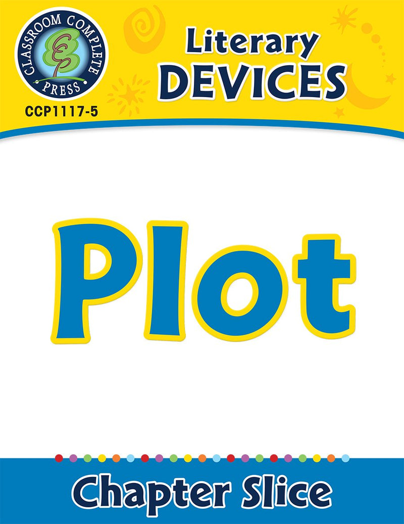 Literary Devices: Plot