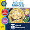 Paper Bag Princess (Robert N. Munsch)
