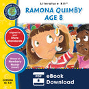 Ramona Quimby, Age 8 (Beverly Cleary)