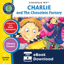 Charlie & The Chocolate Factory (Roald Dahl)
