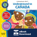 Underground to Canada (Barbara Smucker)