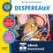 PRE-ORDER: Despereaux - Spanish Version