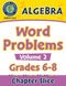 Algebra - Task Sheets Vol. 2 Gr. 6-8