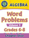 Algebra - Task Sheets Vol. 3 Gr. 6-8