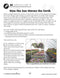 Physical Science: How the Sun Warms the Earth - WORKSHEET