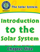 The Solar System: Introduction to the Solar System