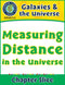 Galaxies & The Universe: Measuring Distance in the Universe Gr. 5-8
