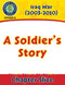 Iraq War (2003-2010): A Soldier's Story Gr. 5-8