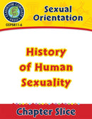 Sexual Orientation: History of Human Sexuality Gr. 6-Adult